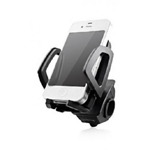 CAPDASE Motorcycle Mount Racer [HR00-M001] - Black - Gadget Docking